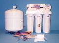HL5000 RO System w/ Booster/Permeate Pump