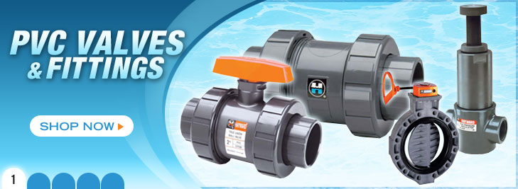 pipe, ball valves