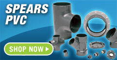 PVC pipe, PVC Fittings