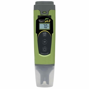 Oakton Waterproof EcoTestr pH2 Digital Tester