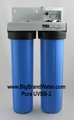 PURA UVBB-2 220v Sediment/UV Disinfection System