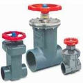 Spears PVC SCH 80 Gate Valves
