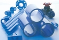 Spears Ultra High Purity SCH 80 LXT PVC Pipe/Fittings