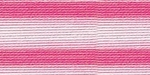Aunt Lydia's Classic Crochet Thread Size 10 - Shades Of Pink