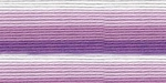 Aunt Lydia's Classic Crochet Thread Size 10 - Shades Of Purple