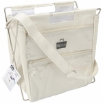 BagSmith's Famous Canvas Project Bag - Natural