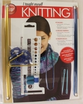 Beginners Knit Kit-Boye