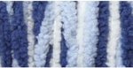 Bernat Baby Blanket Yarn - Blue Twist