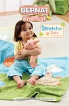 Bernat Baby Stretch - Stretchy Sets Pattern Book