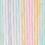 Bernat Big Ball Baby Sport Yarn - Baby Baby