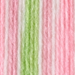 Bernat Big Ball Baby Sport Yarn - Candy Baby