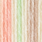 Bernat Big Ball Baby Sport Yarn - Citrus Sorbet
