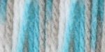 Bernat Big Ball Baby Sport Yarn - Popsicle Blue Ombre