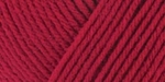 Bernat Big Ball Worsted Weight Yarn - Cherry Red
