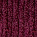 Bernat Blanket Big Ball Yarn - Purple Plum