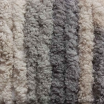 Bernat Blanket Big Ball Yarn - Silver Steel
