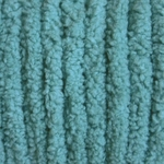 Bernat Blanket Yarn 5.3 oz - Light Teal