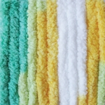 Bernat Blanket Yarn 5.3oz  - Lemonade Variegated