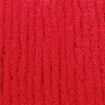 Bernat Blanket Yarn 5.3oz  - Racecar Red
