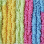 Bernat Blanket Yarn 5.3oz  - Sweet & Sour Variegated