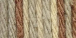 Bernat Handicrafter Cotton Yarn Ombres & Prints 340 Grams - Earth Ombre
