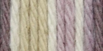 Bernat Handicrafter Cotton Yarn Ombres & Prints 340 Grams - English Lavender