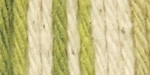 Bernat Handicrafter Cotton Yarn Ombres & Prints 340 Grams - Guacamole