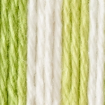 Bernat Handicrafter Cotton Yarn Ombres & Prints 340 Grams - Key Lime Pie