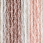 Bernat Handicrafter Cotton Yarn Ombres & Prints 340 Grams - Tumbleweed