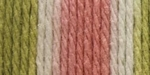 Bernat Handicrafter Cotton Yarn Ombres & Prints 340 Grams - Ume Blossom Ombre