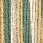 Bernat Handicrafter Cotton Yarn Ombres & Prints - Country Sage
