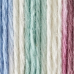Bernat Handicrafter Cotton Yarn Ombres & Prints - Freshly Pressed