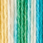 Bernat Handicrafter Cotton Yarn Ombres & Prints - Mod Ombre