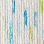 Bernat Handicrafter Cotton Yarn Ombres & Prints - Summer Print