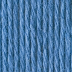Bernat Handicrafter Cotton Yarn Solids - Blueberry