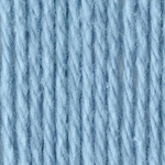Bernat Handicrafter Cotton Yarn Solids - French Blue