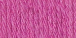 Bernat Handicrafter Cotton Yarn Solids - Hot Pink