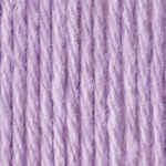 Bernat Handicrafter Cotton Yarn Solids - Soft Violet
