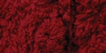 Bernat Knit Or Knot Sophia Yarn - Dark Red