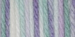 Bernat Satin Prints Yarn - Whisper
