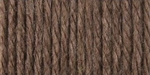 Bernat Satin Yarn - Taupe Heather