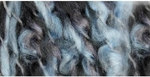 Bernat Soft Boucle Yarn 10sts - Steel Blue