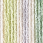 Bernat Softee Baby Ombre Yarn - Green Flannel