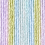 Bernat Softee Baby Ombre Yarn - Lavender Lullaby
