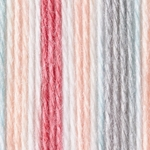 Bernat Softee Baby Ombre Yarn - Princess Pebbles