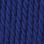 Bernat Softee Chunky 11 sts - Royal Blue