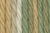 Bernat Sugar'n Cream Cotton Ombre Yarn - Country Sage