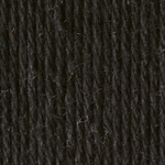 Bernat Sugar'n Cream Cotton Yarn - Black