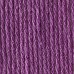 Bernat Sugar'n Cream Cotton Yarn - Black Currant