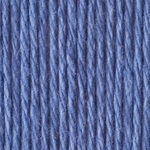 Bernat Sugar'n Cream Cotton Yarn - Blueberry